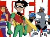Notizia Bomba! Warner Bros conferma serie Live-Action Teen Titans
