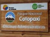 Ecuador: Parco Nazionale Cotopaxi Salcedo
