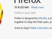 Firefox versione desktop offre supporto riproduzione audio formato FLAC.