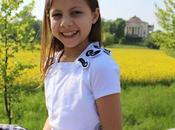 Mi.Mi.Sol moda fashion bambine Black&White