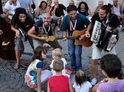 Weekend musicale Gratuito all'Asilo Filangieri