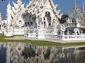Tuttothai Chiang Rai, White Temple tutti mare