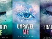 News: Presto uscita nuovi libri della serie Shatter Tahereh Mafi svela Entertainment Weekly dettagli prossimo libro Juliette Warner 2018!