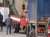 Incidente Colmegna, disagi alla circolazione verso Luino Zenna