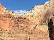 Cosa vedere allo Zion National Park nello Utah (Stati Uniti)?