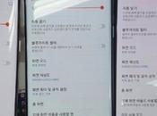 Samsung Galaxy rilascio l'aggiornamento sistemare tinte rosse display