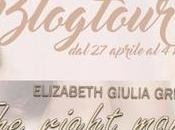 Blogtour: right rivincita Elisabeth Giulia Grey