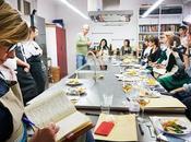 green life! giornata speciale alla Joia Academy chef Pietro Leemann