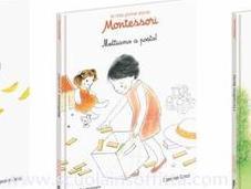 prime storie Montessori L'Ippocampo