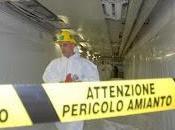 ROMA. Nella Giornata delle Vittime dell'Amianto l'ONA ricorda questo minerale continua mietere vittime.