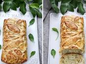 Polpettone pesce crosta {...e storia dello scambio merende}