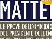 caso Mattei, Vincenzo Calia Sabrina Pisu