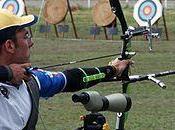 MONTESEGALE (pv). Mauro Nespoli vinto Trofeo Ardivestra interregionale tiro l'arco.