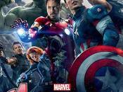 NATO: Russia un'interpretazione Avengers: Ultron [2015]