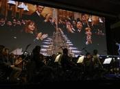 Milano Napoli, Harry Potter pietra filosofale concerto