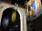 L'Arco Palmira risplende Arona