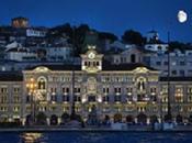 Arriva Profumo Trieste