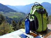 Come scegliere zaino trekking escursioni montagna