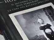 Hollow City. secondo libro Miss Peregrine. casa ragazzi speciali Riggs)