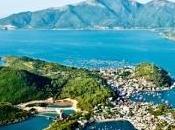 L'isola Binh nuovo paradiso Trang