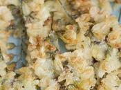 Frittelle fiori acacia