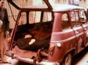 Montalcini garage troppo corto. ultime dalla Commissione d'inchiesta caso Moro