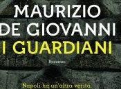 """Maurizio Giovanni alla Pietrasanta Napoli Guardiani"""""""