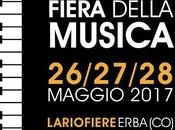 Zoppo... perde 2017 Fiera Internazionale della Musica: Erba maggio!