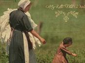Living ways Amish Culture.