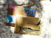 Unboxing Prudence Crow april box. Scoprite librosa vintage sia!