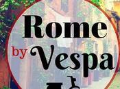 Visite guidate Roma: scoprire città Vespa Tour Bici&Baci