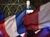Cornetto&Cappuccino. Vince Emmanuel Macron. pericolo s-campato