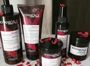 Friday, Beautyful segreto della haircare routine. Capelli luminosi Botanicals Fresh Care