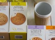 Against grain, cookies senza glutine