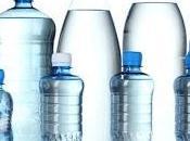 Acqua rubinetto bottiglia? attento cosa bevi!