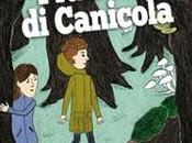 Hansel Gretel Sophia Martineck mela mascherata Martoz, Canicola