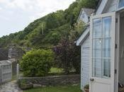 cottage Cornovaglia