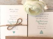 WEDDING STORIES: Alcuni dettagli matrimonio ...rustico chic, molto hand made