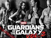 """Esagerati """"Guardiani della Galassia Vol."""
