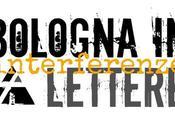 Bologna Lettere 2017: secondo week eventi