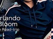 Orlando Bloom veste Gucci, Dolce&gabbana, Valentino Dior Homme.