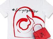 #LovyFighters: l'hashtag contro violenza sulle donne