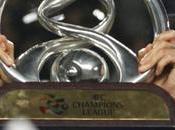 Champions League, ecco calendario completo degli ottavi finale