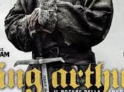 King arthur: potere della spada