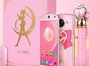 Smartphone Sailor Moon