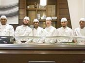 Hana Restaurant, sushi d'autore nuovo chef