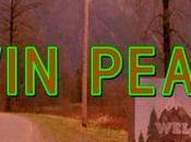 caffè nero bollente lungo anni. ritorno Twin Peaks