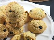 Biscotti farina avena bacche aronia