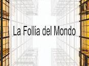 """Marco Freccero presenta follia mondo"""""""
