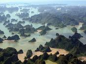 Nuovo itinerario alla Baia Halong